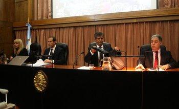 Atentado a la AMIA: DAIA pidió absolver a los acusados del encubrimiento   Atentado a la amia