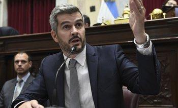 Peña se sinceró y reconoció que los aumentos en los servicios seguirán hasta el 2019 | Tarifazo