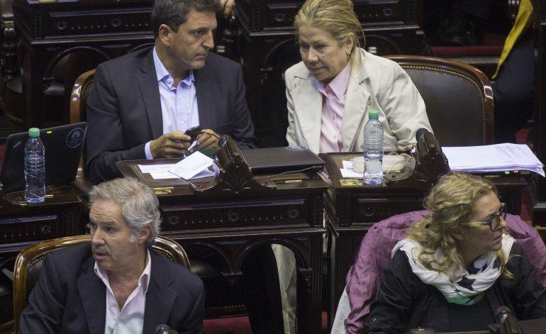 Bucca toma fuerza para ser el candidato a gobernador de Lavagna
