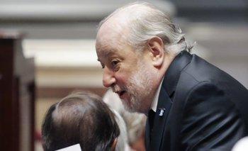 Odebrecht: lo que le pidió Bonadio a Brasil es inconstitucional | Claudio bonadio