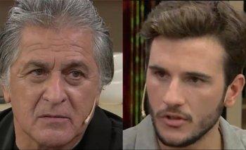 El 'Pato Fillol dejó en offside a Peter Robledo por los tarifazos   Pedro robledo