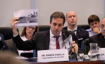 Ramos Padilla citó a declarar a Gabriel Bouzat, ex socio Rosenkrantz, por el espionaje de D'Alessio | Espionaje ilegal