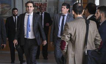 Ramos Padilla le dio acceso a Bonadio a la causa de las coimas de Stornelli | Bonadio trucho