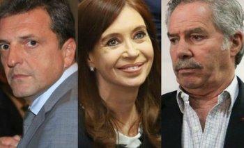 Cristina Kirchner, Massa y Solá dejaron mensajes por Malvinas y criticaron a Macri | Cristina kirchner