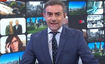 Furioso, el oficialista Majul atacó a Fontevecchia y a revista Noticias | Jorge fontevecchia