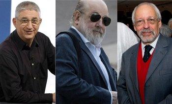 Paenza calculó qué probabilidad hay de que Bonadio tenga nueve de las diez causas contra Cristina | Bonadio trucho