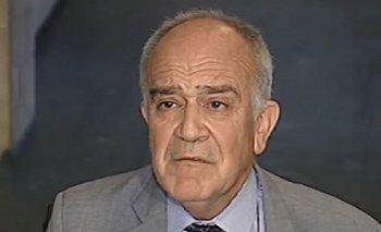 El juez de la causa Moyano defendió al magistrado que denunció causas armadas | Justicia