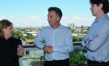 Elecciones 2019: ¿Macri-Lousteau, la fórmula de Cambiemos? | Elecciones 2019