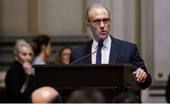 El ex socio de Rosenkrantz declaró que el espionaje en su contra es verosímil   Espionaje ilegal