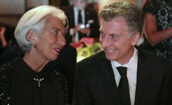 Los planes del FMI para el próximo gobierno y la insustentabilidad política | Ajuste