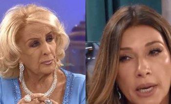 Catherine Fulop le reprochó a Mirtha Legrand por haber invitado a Hugo Chavez hace 20 años | Mauricio macri