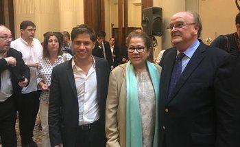 Elecciones 2019: De Mendiguren pidió una PASO entre Massa, Cristina y Lavagna   Roberto lavagna
