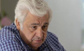 Alojado en una comisaría en Belice, Alberto Samid se queja del calor | Alberto samid