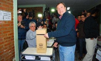 Elecciones 2019: Tras arrasar en los comicios, Wereltilneck se despegó de Macri | Elecciones 2019