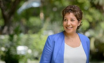 Elecciones 2019: la gobernadora electa de Río Negro reveló la preocupación por la crisis | Elecciones 2019