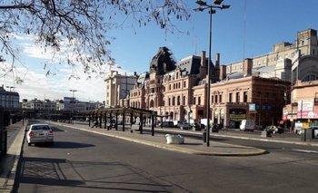 Gremios anunciaron un paro de transporte para el 1 de mayo | Impuesto a las ganancias