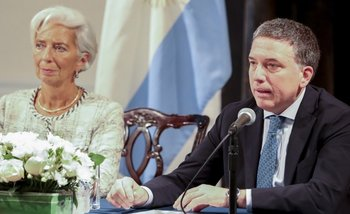 El FMI evaluó que el crecimiento mundial será más bajo por culpa de Argentina | Fmi