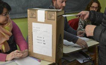 El PJ nacional pidió información técnica sobre el sistema de recuento de votos para las elecciones | Elecciones 2019