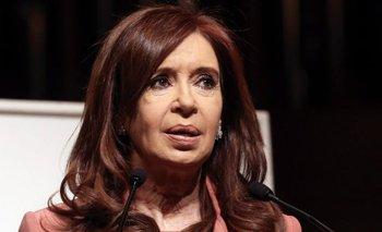 El mensaje de Cristina Kirchner por la detención de Julian Assange | Inglaterra