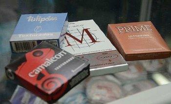 Por la inflación, se dispararon los precios de los preservativos | Precios