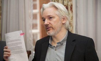 El día que Assange reveló la conexión Macri-Embajada de USA | Mauricio macri