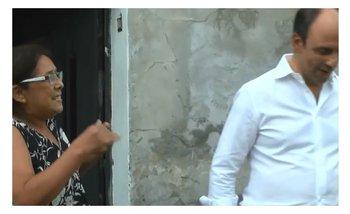José Corral, candidato de Cambiemos en Santa Fe, huyó durante un timbreo | Santa fe
