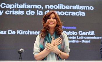 Cristina Kirchner pidió viajar a Cuba para visitar a Florencia   Cristina kirchner