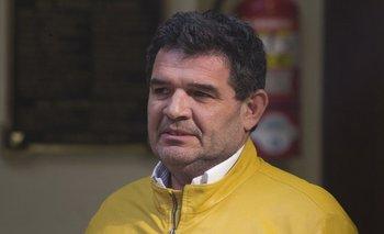 El extorsionador D'Alessio estuvo con Alfredo Olmedo, tras su trágico accidente | Alfredo olmedo
