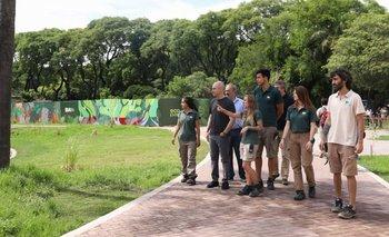 Rodríguez Larreta le regaló el Ecoparque a un amigo del macrismo que debe sueldos | Zoológico