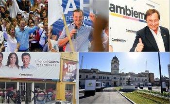 Elecciones 2019: Entre Ríos va a las PASO y la campaña levantó temperatura sobre el final | Entre ríos