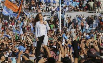 Elecciones 2019: Casi la mitad de los argentinos confían en Cristina Kirchner para bajar la inflación | Cristina kirchner