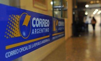 Deuda del Correo Argentino: el Gobierno cambió a dedo al fiscal de la causa penal | Gerardo pollicita