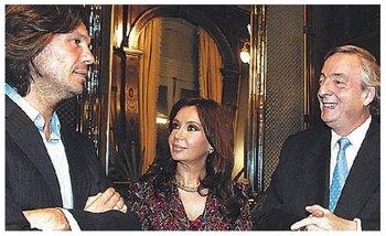 Elecciones 2019: Tinelli se reunió con Alberto Fernández | Marcelo tinelli
