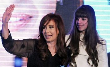 La salud de Florencia Kirchner: un tribunal autorizó a Cristina Kirchner a viajar a Cuba   Cuba