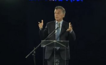 Mauricio Macri se fue a hacer chequeos médicos durante la mañana | Mauricio macri