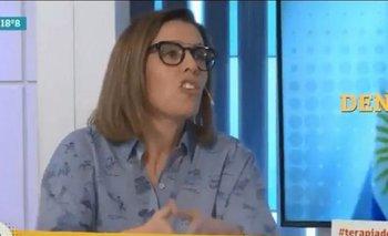 Denunciaron a Laura Alonso por admitir que la Oficina Anticorrupción no impulsa querellas contra el Gobierno | Laura alonso