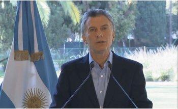 Desesperado por la inflación, Macri suspende su gira europea y el Gobierno hará anuncios | Inflación