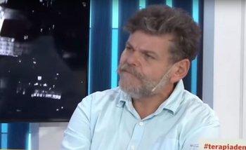Tras abandonar Animales Sueltos, Casero se va del país | Alfredo casero