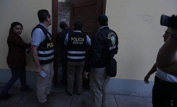 Perú: Alan García intentó suicidarse cuando iban a detenerlo por el caso Odebrecht | Odebrecht