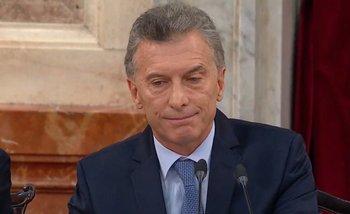 Anuncios de Macri: el Gobierno publicó las nuevas medidas económicas y prometen congelar tarifas y precios | Tarifazo