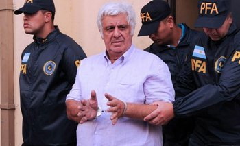 Alberto Samid fue condenado a 4 años de prisión efectiva | Alberto samid