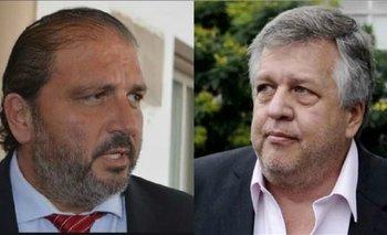 El fiscal Bidone contó que Stornelli le pidió que oculte su relación con D'Alessio | Carlos stornelli