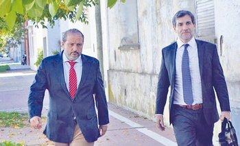 El fiscal del Triple Crimen afirmó que D'Alessio buscó direccionar el caso contra Aníbal Fernández por orden de Carrió | Triple crimen