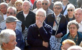 Cuál fue la reacción del Gobierno ante la propuesta de Alberto de subir jubilaciones | Dólar