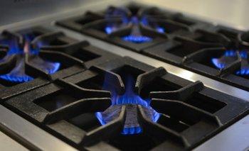 Por el tarifazo del gas, menos usuarios nuevos se conectan a la red | Tarifazo