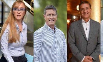 Elecciones 2019: quiénes son los 10 candidatos a gobernador para reemplazar a Cornejo en Mendoza | Elecciones en mendoza