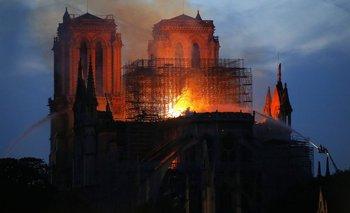 Emmanuel Macron, Notre-Dame y los chalecos amarillos   Francia