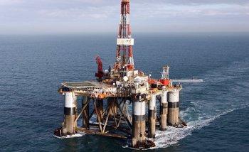 Una petrolera británica offshore ganó tres áreas en la cuenca Malvinas Oeste | Petróleo