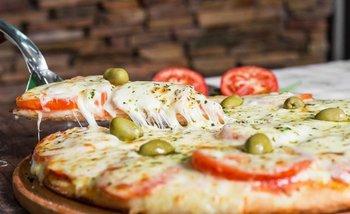 Por la crisis económica, ya cerraron 400 pizzerías   Crisis económica