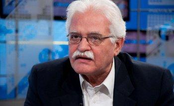 Aldo Pignanelli se candidateó para presidir el Consejo de Ciencias Económicas   Aldo pignanelli